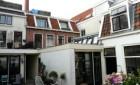 Huurwoning Keizerstraat-Utrecht-Nobelstraat en omgeving