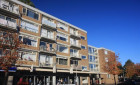 Apartment Heymansstraat-Rotterdam-Lombardijen