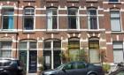 Room Obrechtstraat-Den Haag-Sweelinckplein en omgeving