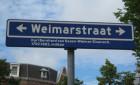 Room Weimarstraat-Den Haag-Koningsplein en omgeving