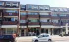 Appartement Lambertus Hortensiuslaan 48 -Naarden-Rembrandtpark