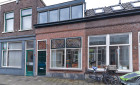 Maison de famille Catharinastraat 4 -Leiden-Rijndijkbuurt