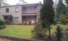 Appartement Witte Kruislaan-Hilversum-Trompenberg-Noord