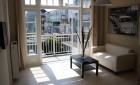 Apartment Zoutmanstraat-Den Haag-Zeeheldenkwartier