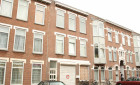 Apartment Brandtstraat-Den Haag-Transvaalkwartier-Midden