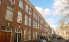 Apartment Van Kinsbergenstraat-Den Haag-Zeeheldenkwartier