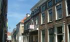 Apartamento piso Korte Kamperstraat-Zwolle-Binnenstad-Zuid