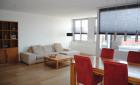 Appartement Onderwijsboulevard-Den Bosch-Paleiskwartier