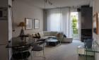 Apartamento piso Bachplein-Amsterdam-Apollobuurt