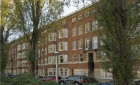 Apartamento piso Rooseveltlaan-Amsterdam-Scheldebuurt