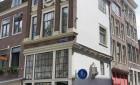 Casa Oudekerksplein 50 -Amsterdam-Burgwallen-Oude Zijde