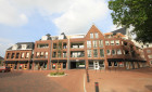 Appartement Dorpsstraat-Barendrecht-Centrum West