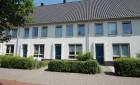Family house Jane Addamslaan 92 -Amstelveen-Westwijk-West