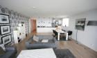 Apartment Anna van Buerenplein-Den Haag-Rivierenbuurt-Noord