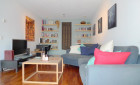 Apartment Silodam-Amsterdam-Houthavens