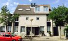 Maison de famille Jordaniestraat 4 -Delft-Aziëbuurt