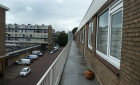 Appartement Kranenburgstraat 60 -Dordrecht-Crabbehof-Zuid
