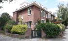 Family house Kwikstaartlaan 22 -Den Haag-Vogelwijk