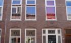 Family house Van Egmondstraat-Den Haag-Geuzenkwartier