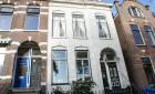 Apartment St. Antonielaan-Arnhem-Graaf Ottoplein en omgeving