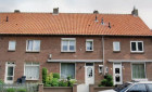 Family house Viottastraat-Eindhoven-Bennekel-Oost