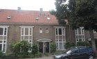 Family house Petrus Dondersstraat-Eindhoven-Tuindorp