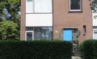 Family house Moliereweg-Rotterdam-Lombardijen