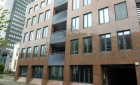 Appartement van Swietenstraat 12 -Leeuwarden-Stationskwartier