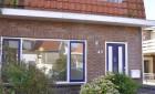 Family house Julianastraat-Noordwijk-Dorpskern
