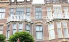 Apartment Adriaan Pauwstraat-Den Haag-Statenkwartier