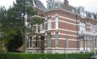 Apartment Belgischeplein-Den Haag-Belgisch Park