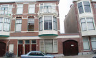 Apartment Amperestraat-Den Haag-Valkenboskwartier
