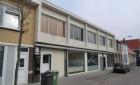 Studio Van Hogendorpstraat-Tilburg-Het Goirke