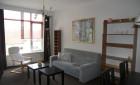 Apartment Denenburg-Den Haag-Burgen en Horsten