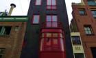 Appartement Reguliersdwarsstraat-Amsterdam-Burgwallen-Nieuwe Zijde