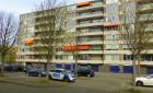 Appartement Aernt Bruunstraat-Rotterdam-Het Lage Land