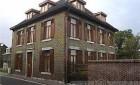Studio Bosscherweg-Maastricht-Frontenkwartier