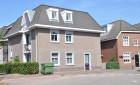 Appartement Predikantslaantje-Oegstgeest-Voscuyl