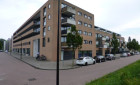 Appartement Marskramerstraat-Amsterdam-Oostzanerwerf