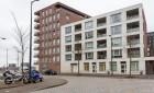Appartement Erich Salomonstraat-Amsterdam-IJburg West