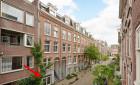 Appartement Tweede Weteringdwarsstraat 59 A-Amsterdam-De Weteringschans