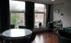 Appartement Zeeburgerdijk-Amsterdam-Dapperbuurt