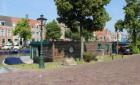 Péniche Kalvermarkt-Leiden-Havenwijk-Zuid