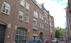 Appartement Noorderstraat 131 -Amsterdam-De Weteringschans