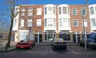 Apartment Wenckebachstraat-Den Haag-Noordpolderbuurt