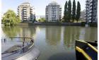 Appartement Borneolaan-Amsterdam-Oostelijk Havengebied