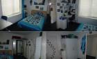 Studio Rozemarijnstraat 14 -Eindhoven-Joriskwartier