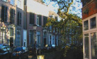 Apartment Kromme Nieuwegracht-Utrecht-Nobelstraat en omgeving