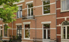 Family house Van Breestraat 59 -Amsterdam-Museumkwartier