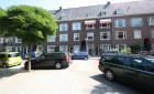Apartment Hunzestraat-Amsterdam-Scheldebuurt